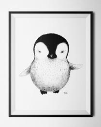 Pingvin -