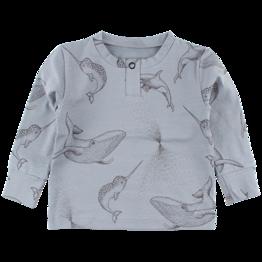 Tröja Blå Delfin - Tröja Blå Delfin 50