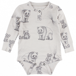 Body Panda - Body Panda 68