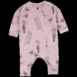 Dräkt Fågel Rosa - Dräkt Fågel Rosa 50