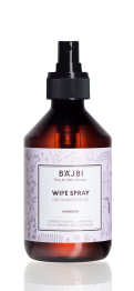 Bäjbi-Wipe spray -