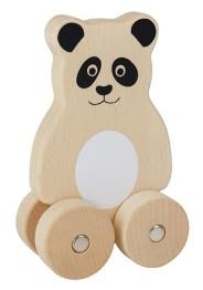 Rulldjur Panda -
