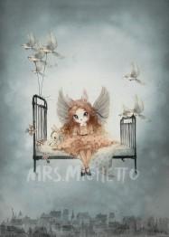 Miss Olivia -