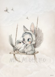 Mini Bird Master -