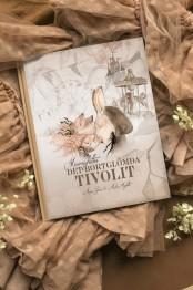 Bok Det Bortglömda Tivolit -
