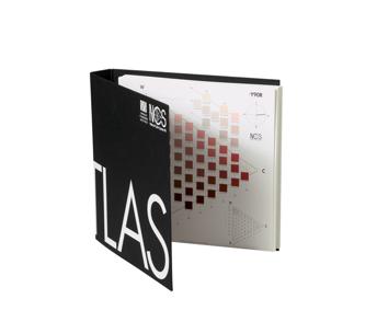 NCS färgatlas - NCS Atlas