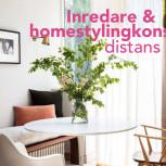 Certifierad Inredare + Homestaging-konsult