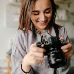 Att fotografera inredning