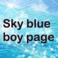 Sky boy
