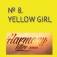 8 Yellow girl
