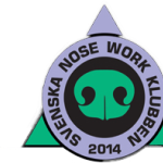 nosework logo