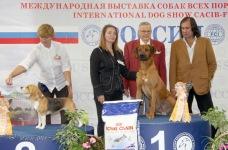 3 y.o. Big 1 Rossia 09