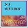 3 blue boy