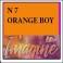 7 orange boy