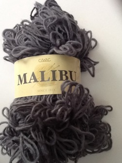 Malibu jeansblå - malibu blå
