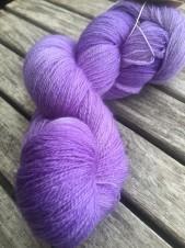 Sweet Violet Bfl lace