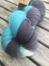 Emerald breeze Bfl lace