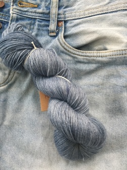 JEANSY Sockgarn - JEANSY sock