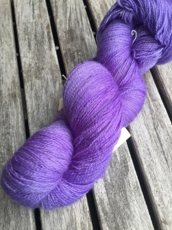 FLIRTY PURPLE bfl - FLIRTY PURPLE bfl