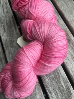 PINK PLEASE merino - PINK PLEASE