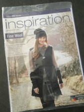Inspiration fine wool no 014