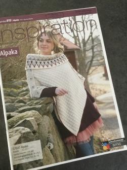 Inspiration alpaka no 015 - Alpaka no 15