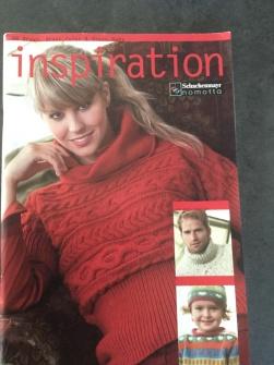 Inspiration 98 - Inspiration no 98