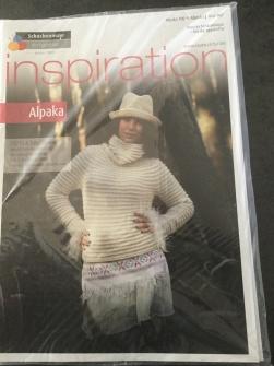 Inspiration alpaka no 067 - Alpaka no 67