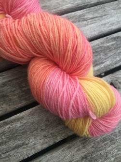 SOFT sockgarn - Soft