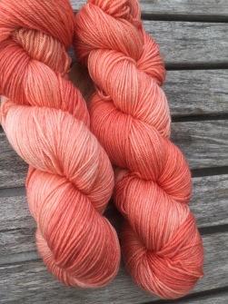 CORAL COAST, silkeblandning -