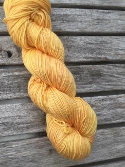 APRIKOS, silkeblandning -
