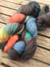 RAINBOW WARRIOR, BFL