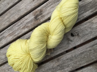 CITRONELLA, silkeblandning - CITRONELLA SILKE