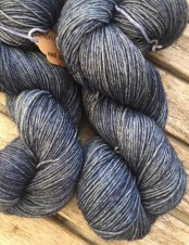 MIDNIGHT BLUE, sockgarn