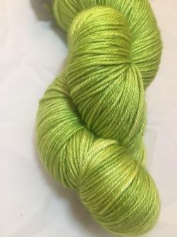 LEMONGRASS silkeblandning - Lemongrass