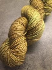 BARRSKOG silkeblandning