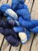 GARNLYCKAS 17dagarssjal - 17dagarssjal marin/vit/blå