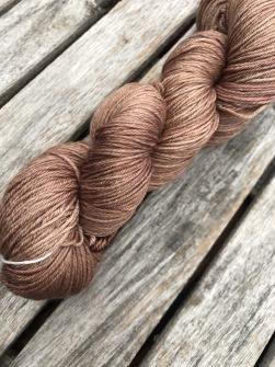 CHOKLAD silkeblandning - CHOKLAD