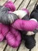 CYKLAMEN silkeblandning