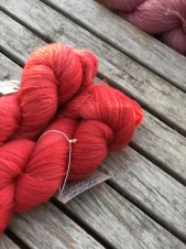 STRAWBERRY FIELDS, bfl lace