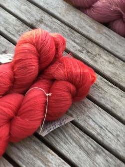 STRAWBERRY FIELDS, bfl lace - STRAWBERRY FIELDS LACE
