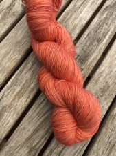 Mandarin sockgarn