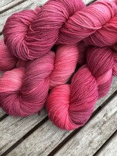 Bed of roses. New merino