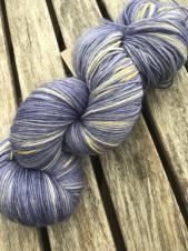 Iris sockgarn
