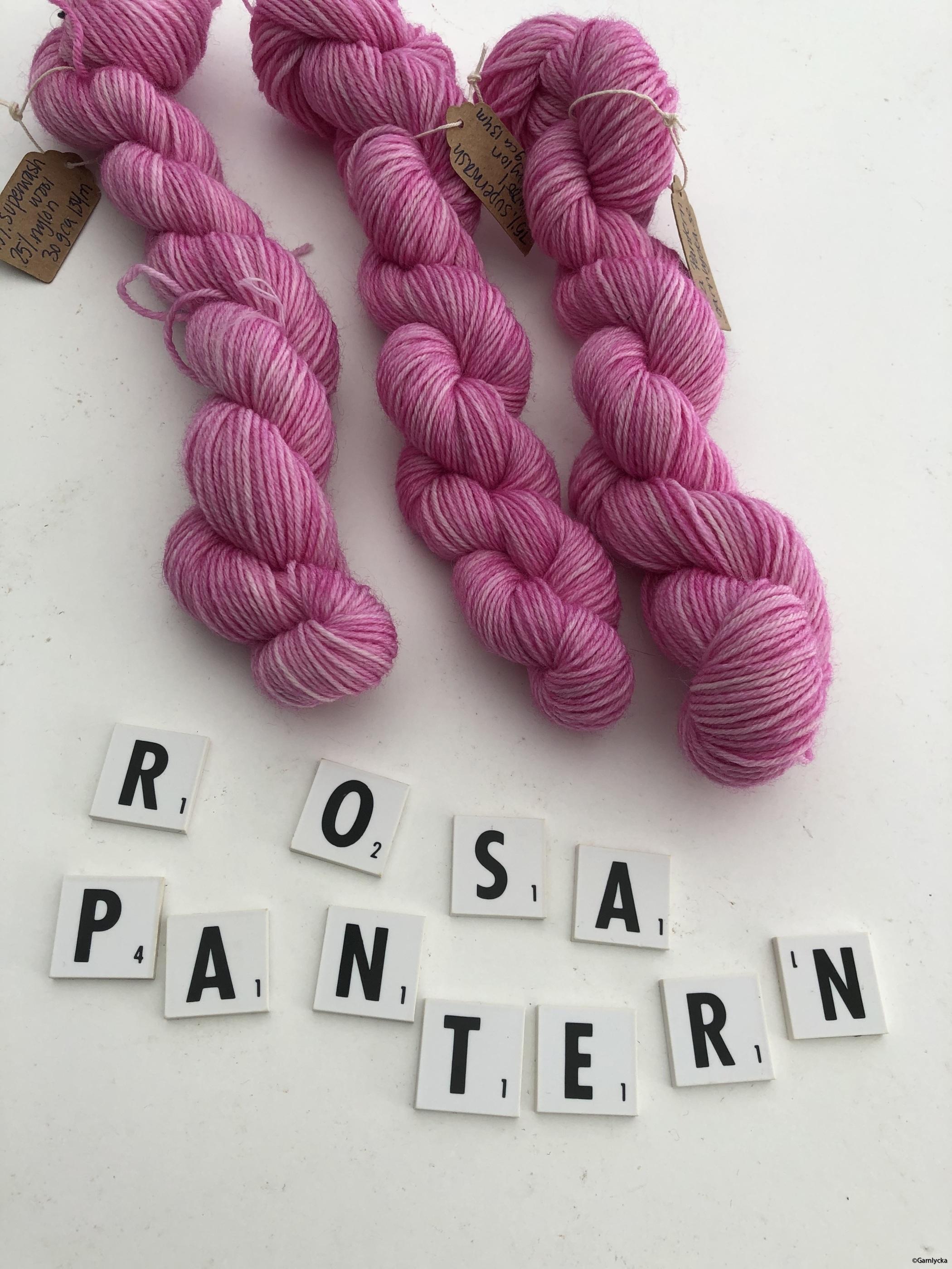 rosa pantern