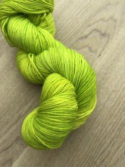 Neon sockgarn - neon sock