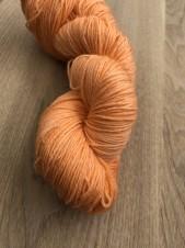 Carrot sockgarn