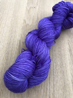 Iris silkeblandning - Iris silkeblandning