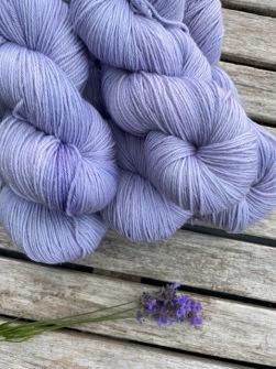 LJUS LAVENDEL New Merino - ljus lavendel nm