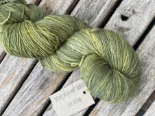 BROCCOLI new merino